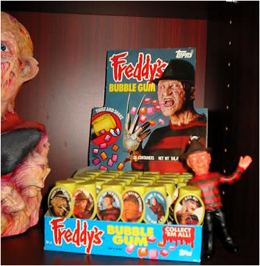 Freddy looks like he's having trouble there (no longer sold)