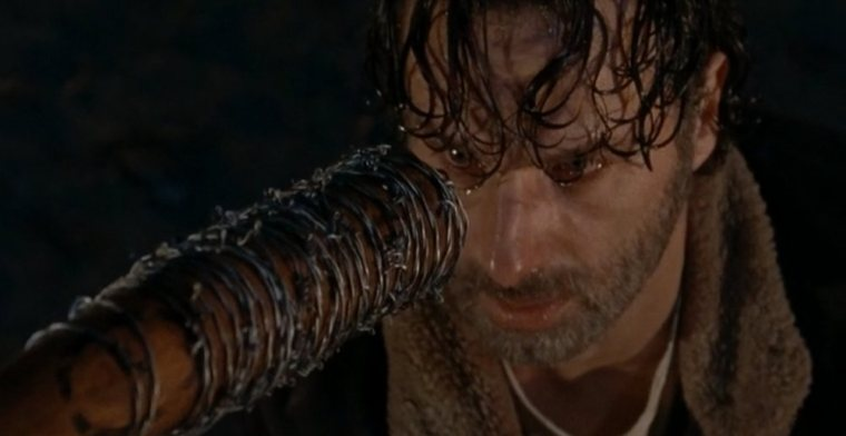 Some fans even speculate Rick was killed at the hands of Negan and Lucille