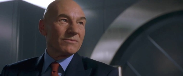 Sir Patrick Stewart Is Considered One Of The Finest Actors In The World