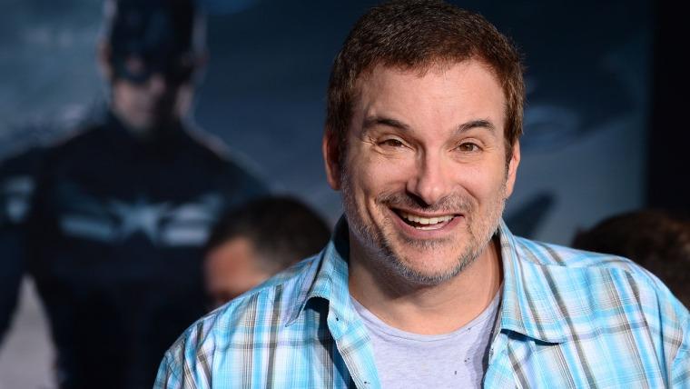 Director, Shane Black