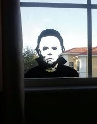 see you https://www.etsy.com/listing/159022414/michael-myers-halloween-vinyl-wall
