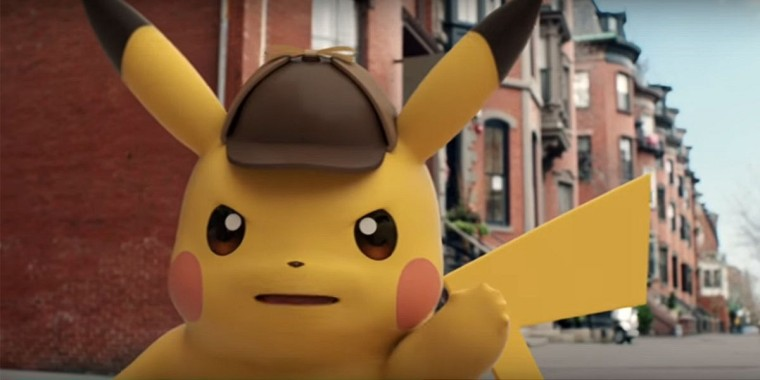 The Pokemon live-action movie is speculated to be based upon the Detective Pikachu narrative