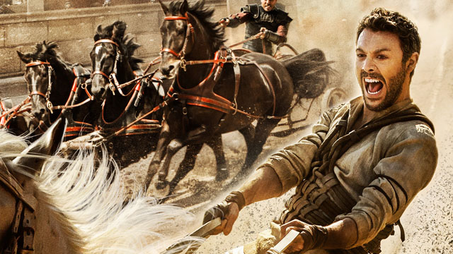 Ben-Hur is just one of many properties that hasn't resonated with audiences