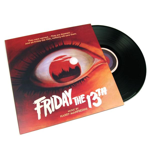 What music they make https://www.turntablelab.com/products/harry-manfredini-friday-the-13th-1980-original-score-colored-vinyl-180g-vinyl-lp