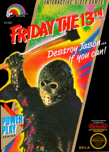 So bad, yet so good! http://game-oldies.com/play-online/friday-the-13th-nintendo-nes