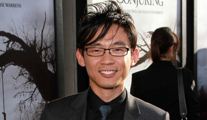 James Wan is set to produce the movie