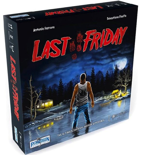 Fun for the whole family http://www.fridaythe13thfranchise.com/2016/04/special-pre-order-for-friday-13th.html
