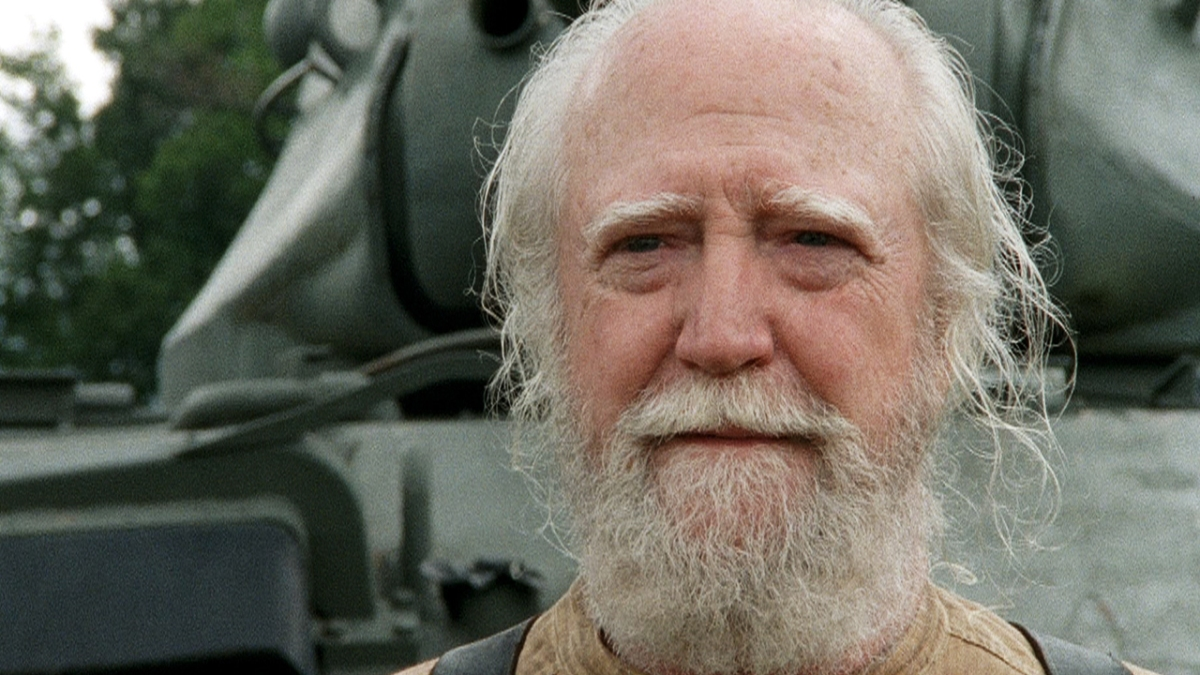 The 19 Most Heartbreaking Deaths In The Walking Dead (So Far)
