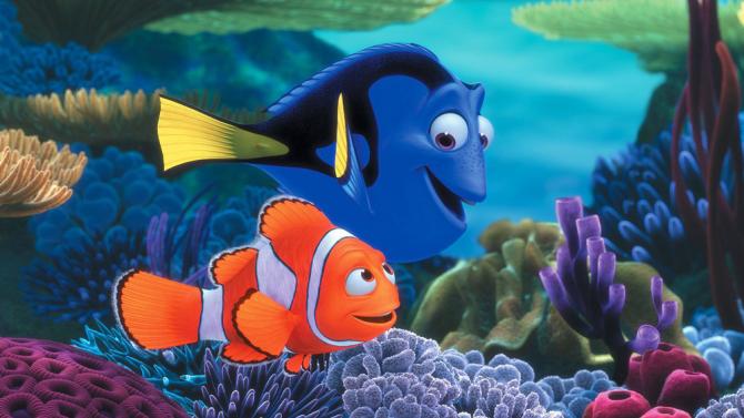 Finding Dory (Image: Disney)