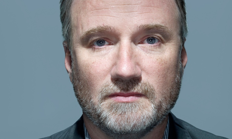 David Fincher is one of the finest directors working in Hollywood today