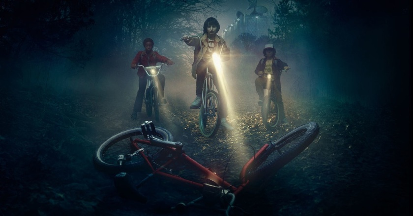 Stranger Things season two would see the return of the young cast