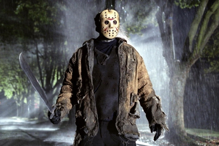 Friday the 13th reboot has also been delayed