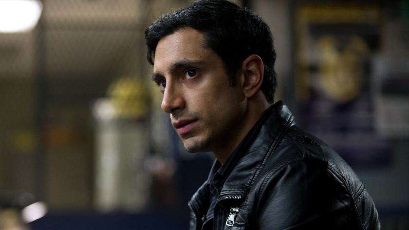 Riz Ahmed, The Night Of(Images:HBO)