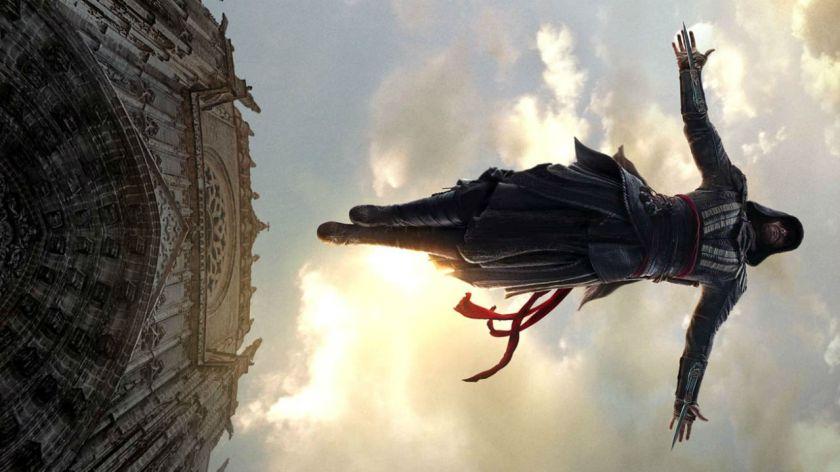 Assassins Creed (Image: 20th Century FOX)
