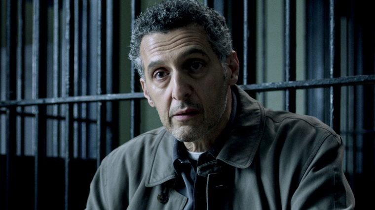 John Turturro, The Night Of (Images:HBO)