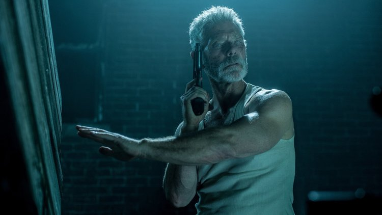Stephen Lang (Images:Ghost House Pictures)