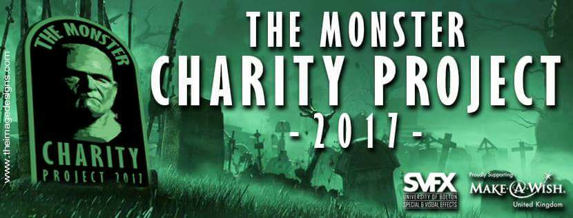 Monster Charity Project 2017 Uses Horror for Good