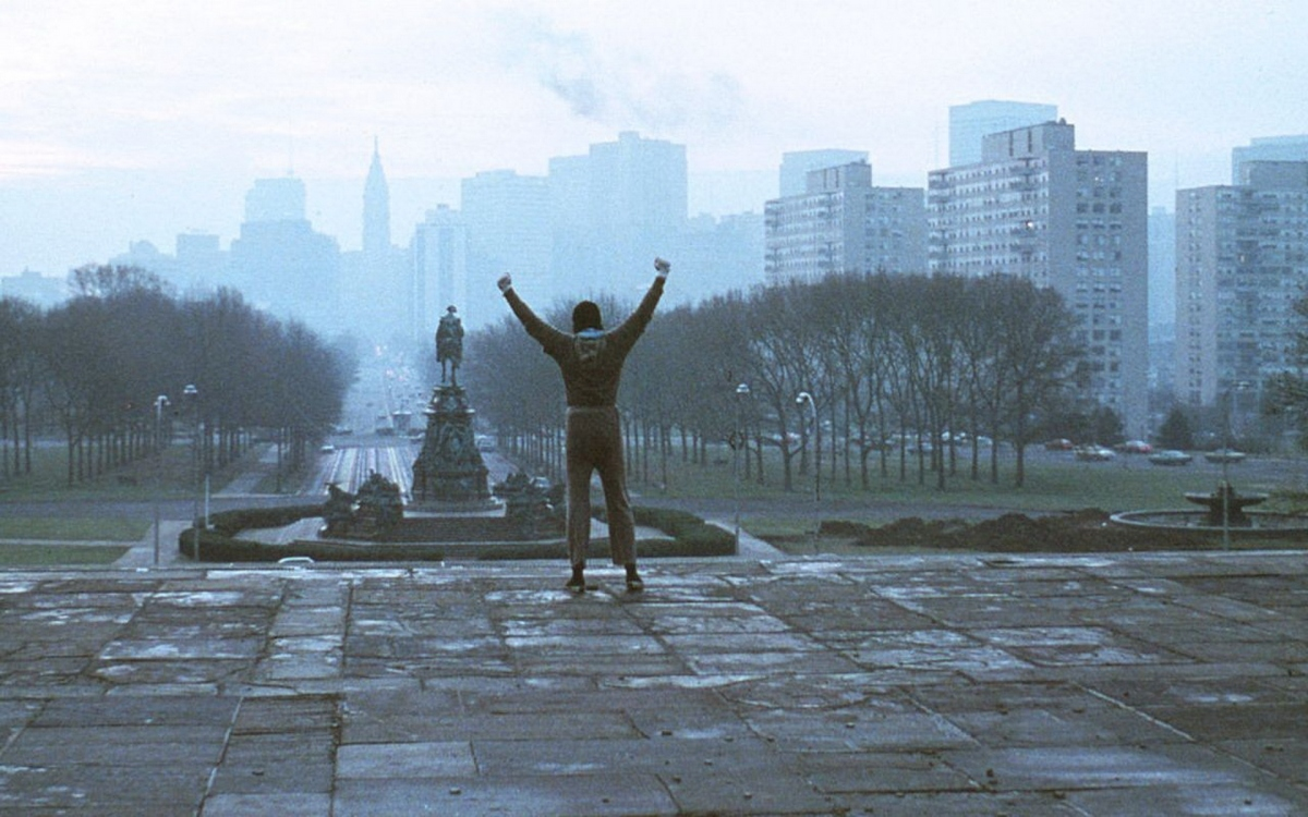 The 10 Most Motivational MoviesEver