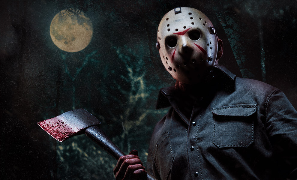 19 Things Every Friday 13th Fan Needs