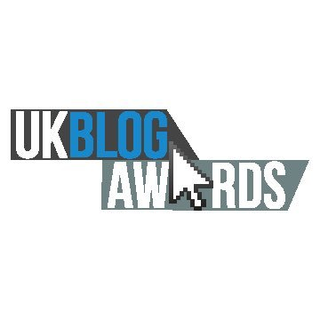 We Made it to the UK Blog AwardsFinals!