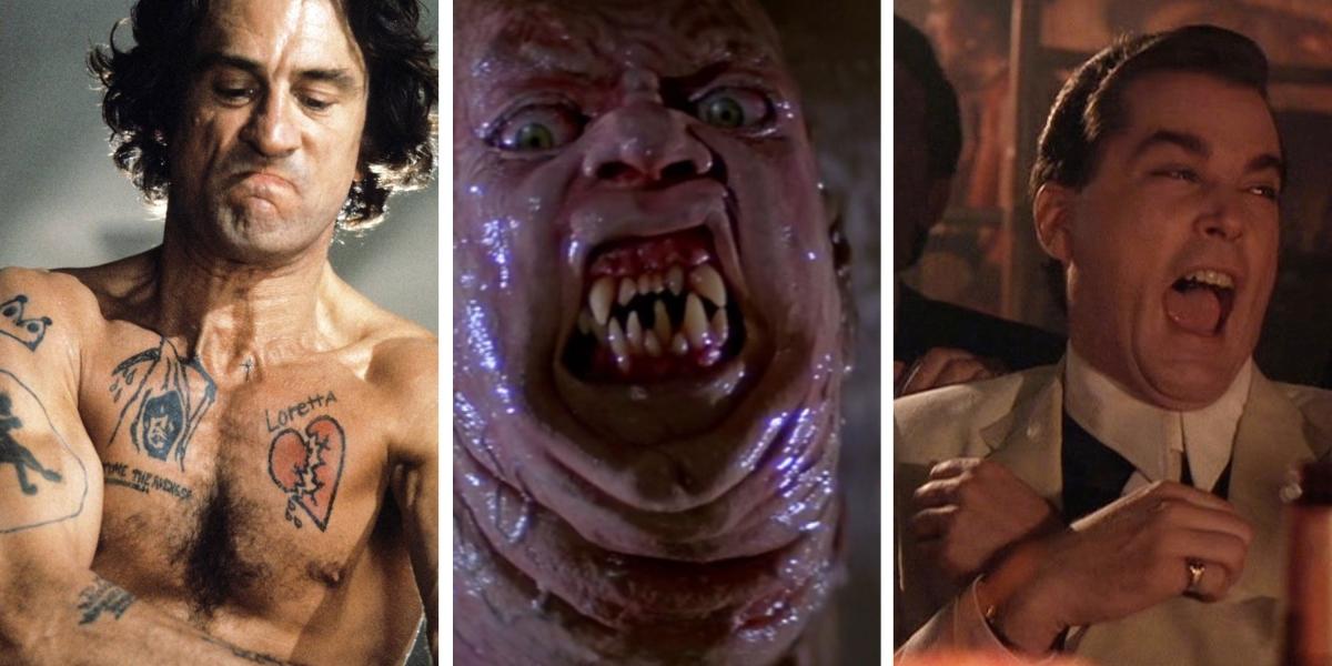 Goodfellas, Cape Fear & The Thing all Amongst Special Screenings at Odeon Cinemas in ComingMonths