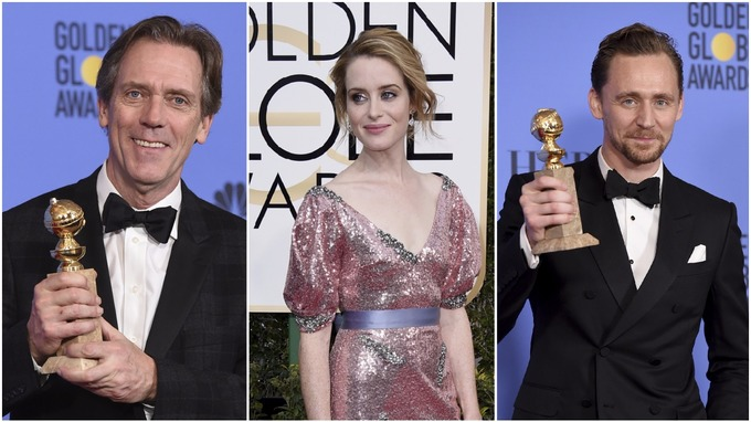 La La Land & The Night Manager Sweep Golden Globes as Meryl Streep Rallies with her Anti-TrumpSpeech