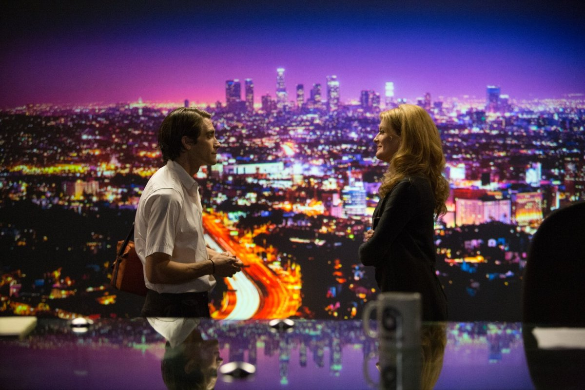 L.A. Land: 10 Movies that Explore the Dark Side of Los Angeles