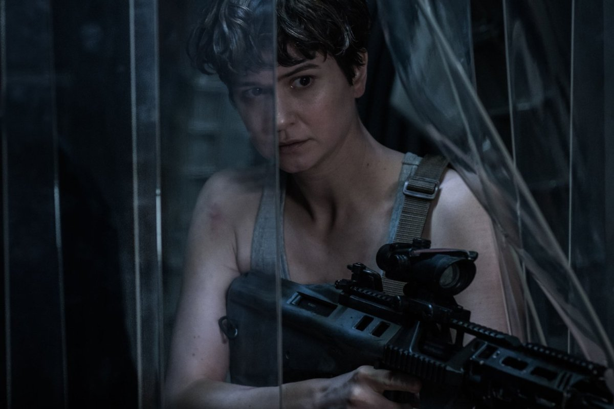 Everything the 'Alien: Covenant' Prologue Told us