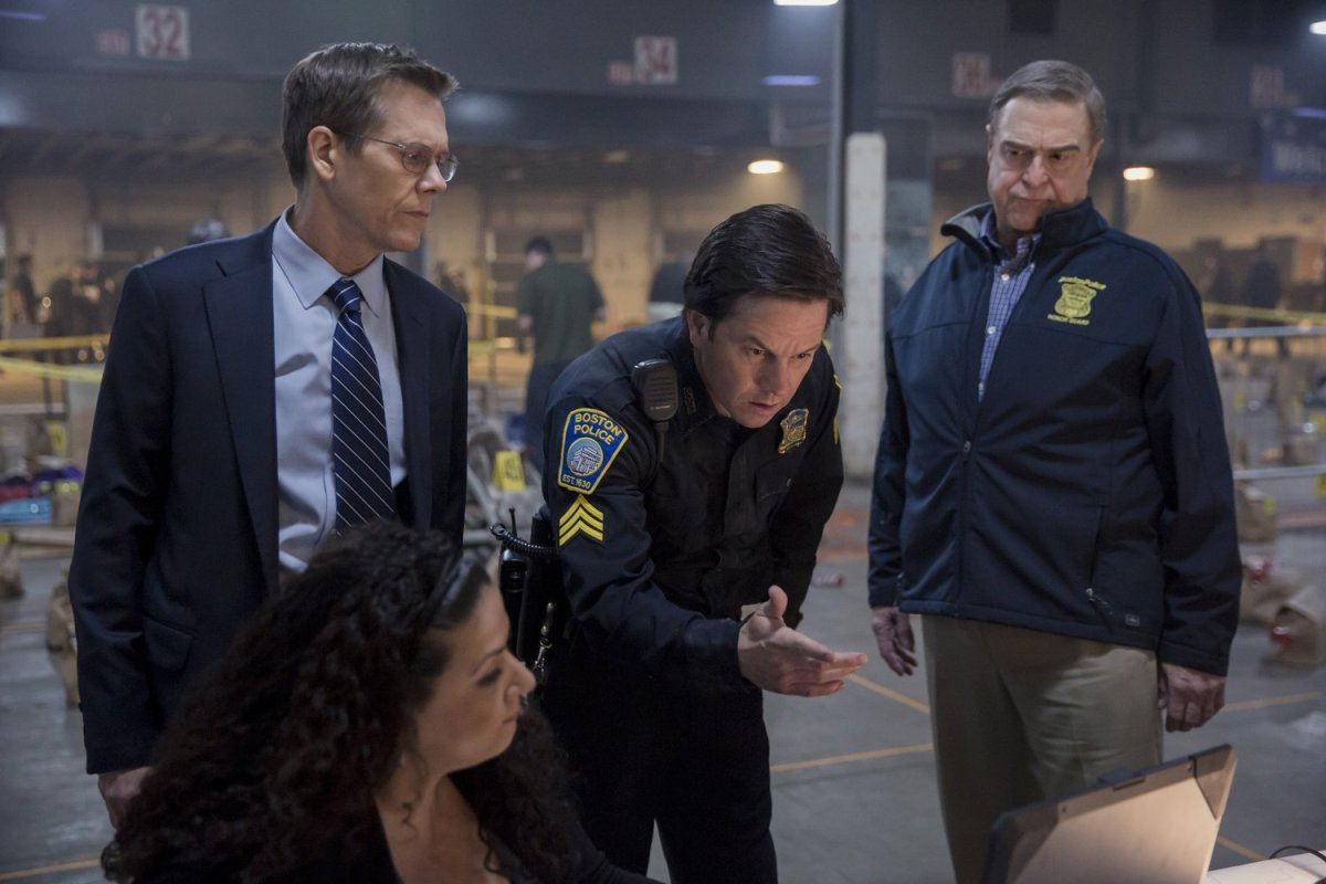 Patriots Day –Review