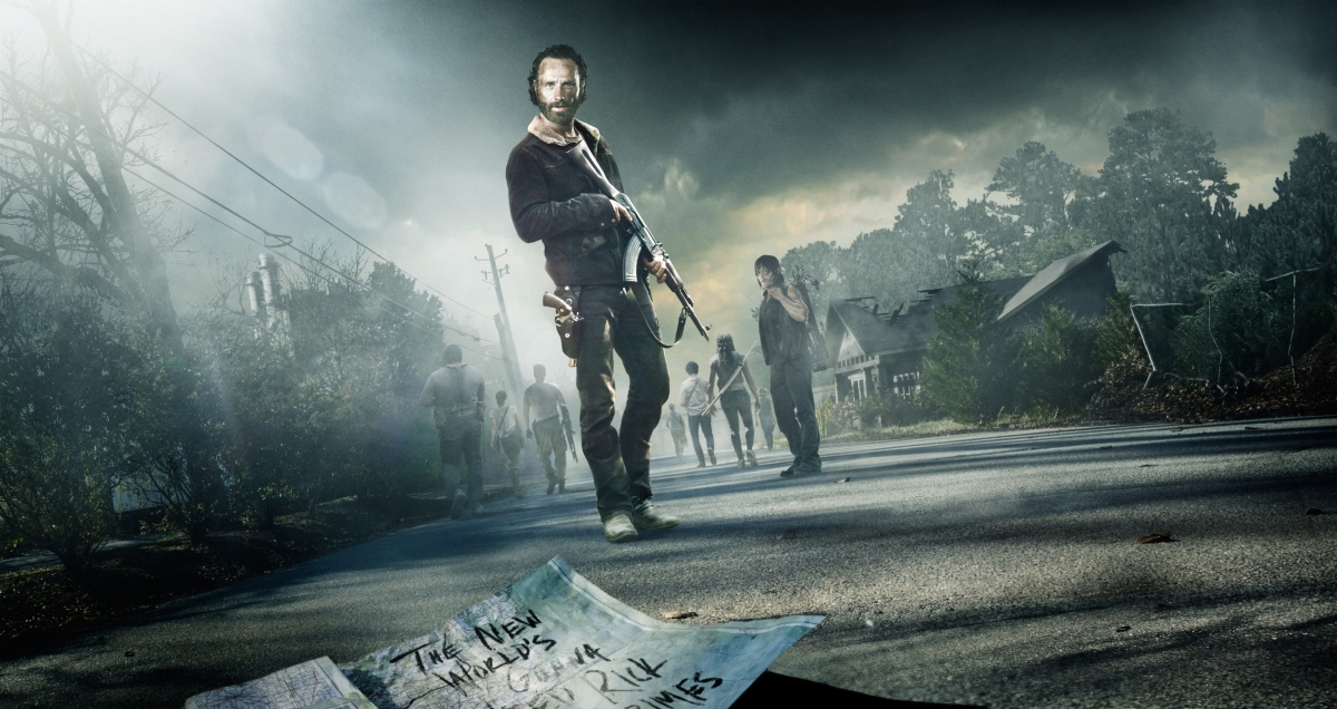 The Walking Dead Midseason Premiere Proves it's Failing
