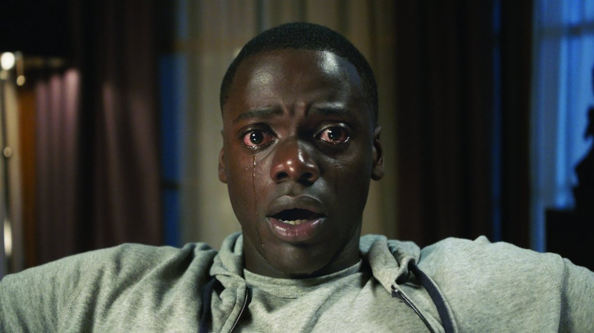 Get Out –Review