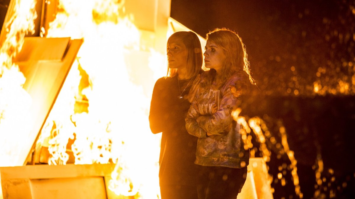 Don't Knock Twice –Review