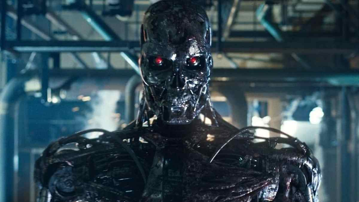 James Cameron to Return for Terminator 6?