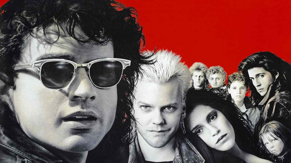 #LostBoys30th – The Event Taking Liverpool by Storm