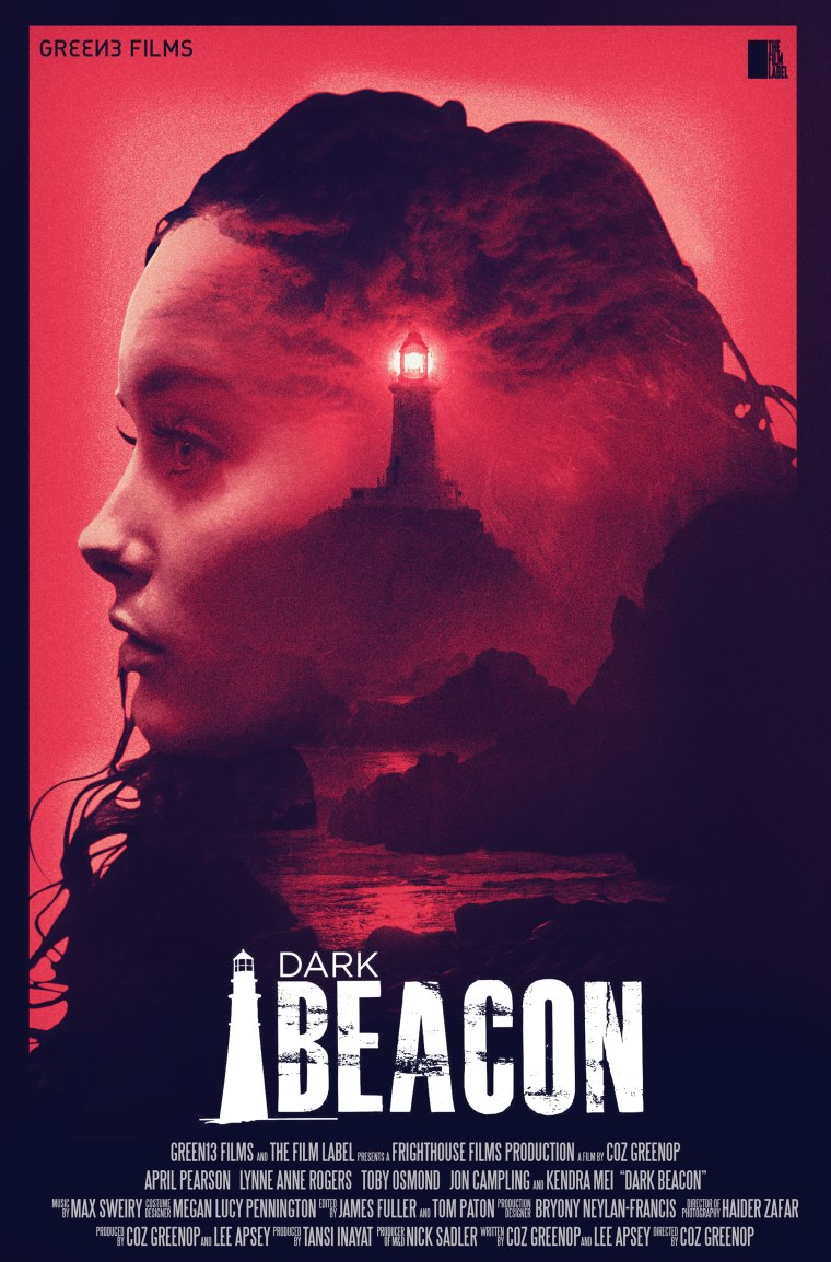 Dark Beacon - One Sheet Poster