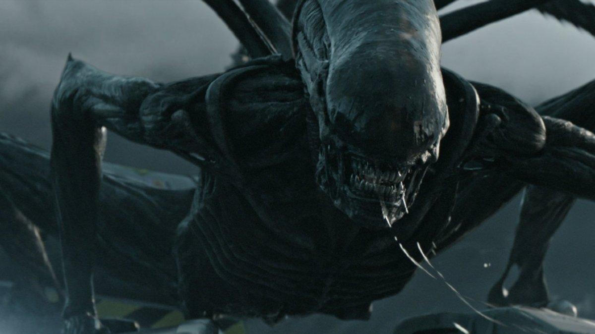 Alien: Covenant –Review