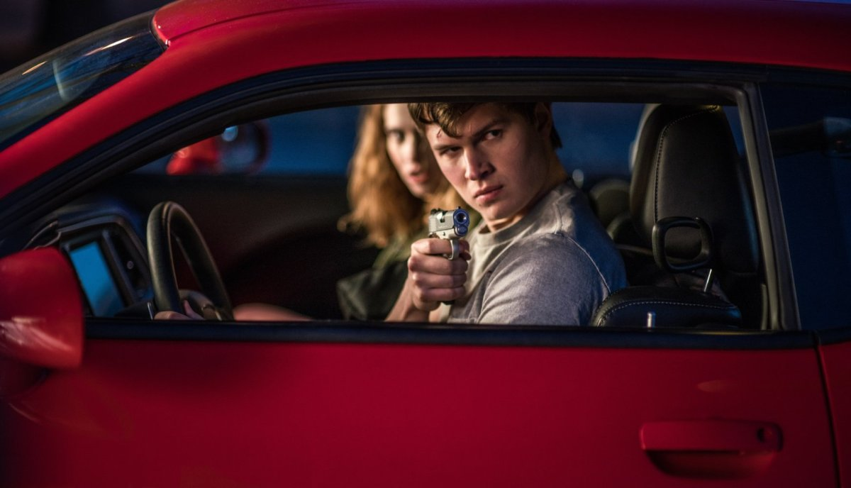 The Jump Scare Podcast: Episode 96 – BabyDriver
