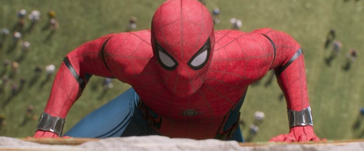 The Jump Scare Podcast: Episode 97 – Spider-Man: Homecoming & It Comes atNight