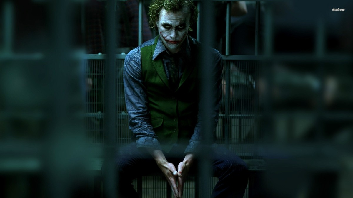 Martin Scorsese to Develop a Gritty Joker Origin Story for DCEU