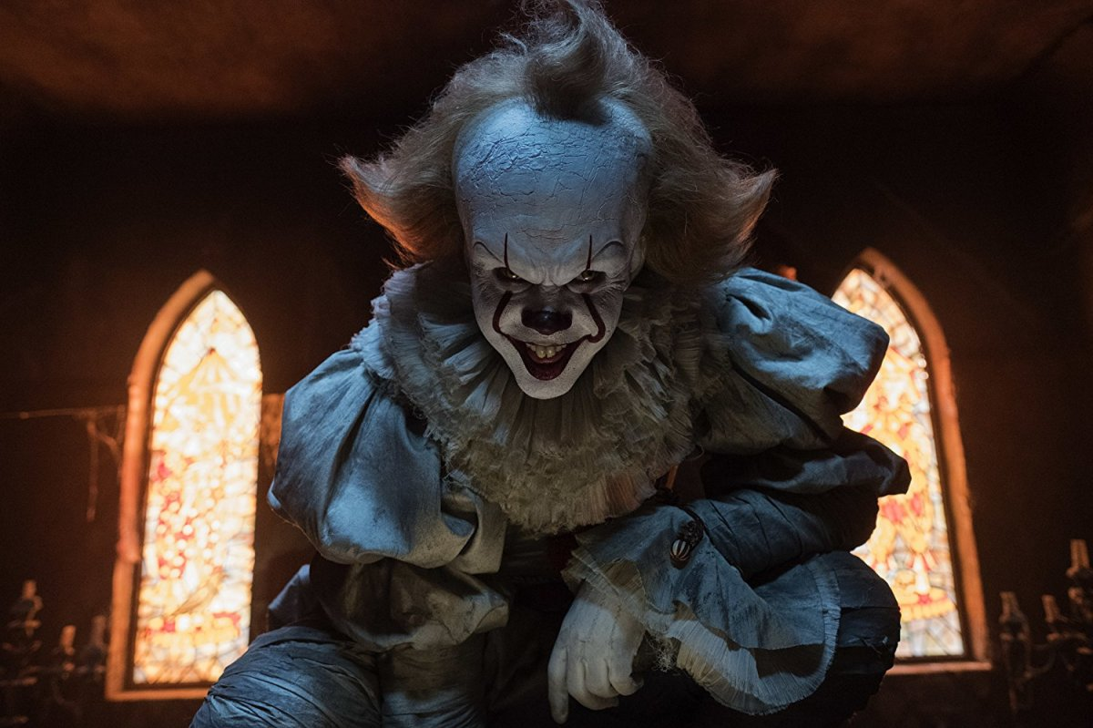 The Jump Scare Podcast: Episode 102 – IT (2017)